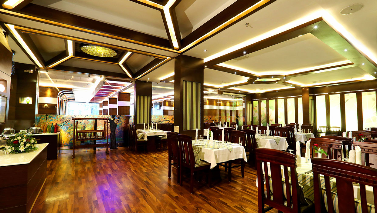 best restaurant in kannur